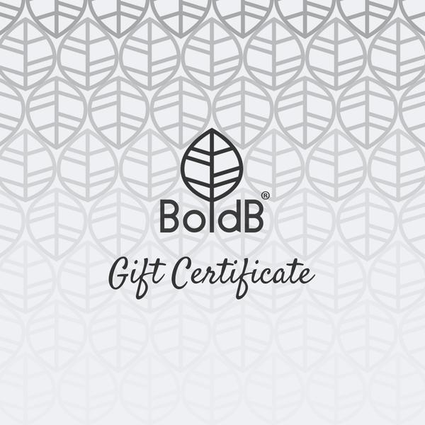 Gift Certificate B