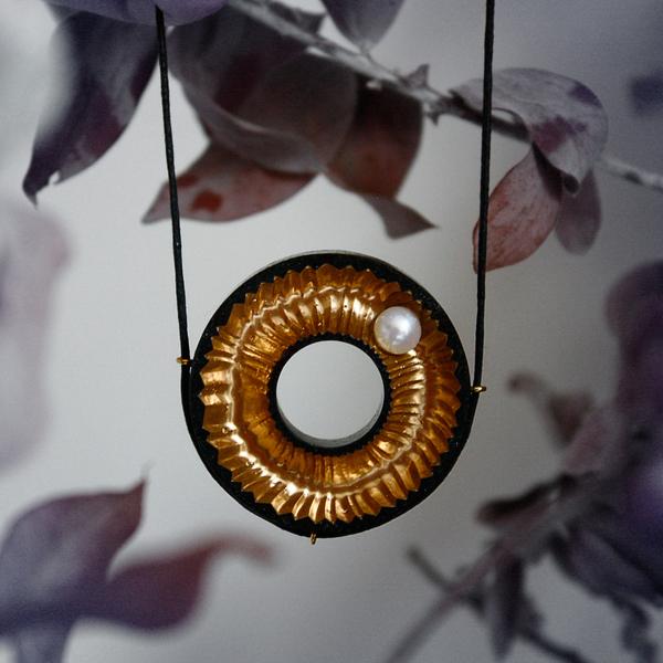 Callista Necklace