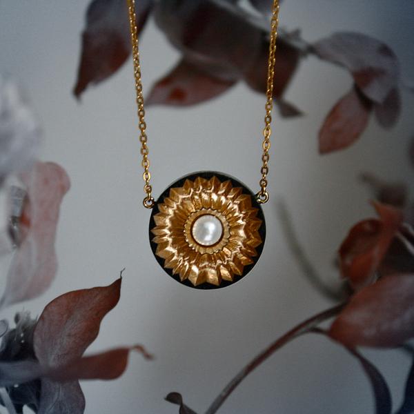 Lopha Necklace